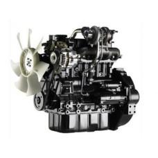 Дизельный двигатель DH4P