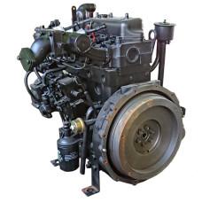 Двигатель дизельный YD385T