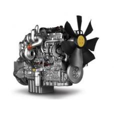 Дизельный двигатель 4L100BT1