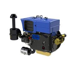 Дизельный двигатель CL25
