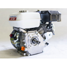 Бензиновый двигатель 177F