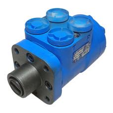 Дозатор (Гидрораспределитель Уралец 224 на рулевую колонку) плоский привод