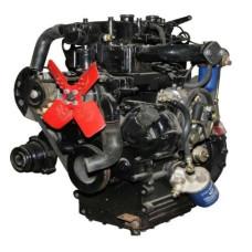 Двигатель дизельный TY295