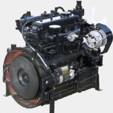 Дизельный двигатель 4L22BT
