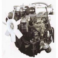 Двигатель дизельный KM385BT-47E1 DongFeng 244