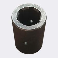 Втулка шлицевая карданного вала Уралец 224 (6 шлицов)