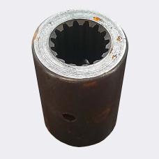 Втулка шлицевая карданного вала Уралец 224 (15 шлицов)