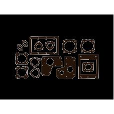 Комплект прокладок коробки передач Т15