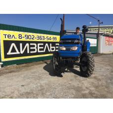 Трактор Xingtai / Синтай XT-244