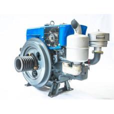 Дизельный двигатель ZS1100-T