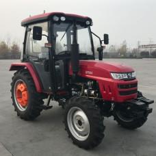 Трактор Shifeng SF-504C, ГУ, доп. гидровыходы