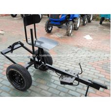 Прицеп для навесного оборудования ПНО-1
